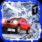 4x4 Winter Snow Drive 3D 1.1 Apk
