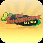 La Invasora 96.7 RadioVoodoo