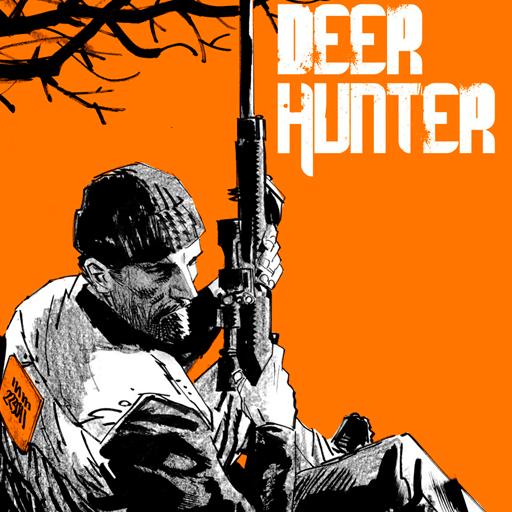【免費動作App】獵鹿人狙擊手-APP點子