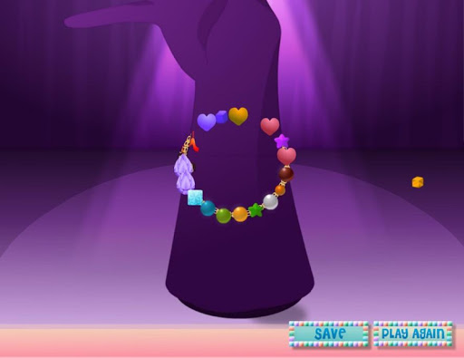 珠寶裝飾手鐲