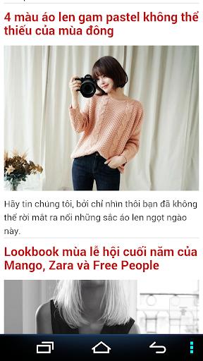 【免費新聞App】Tap chi Guu thoi trang-APP點子