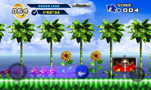 Sonic 4u2122 Episode I  screenshots 2