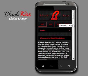 Black gay online dating best - myple.us