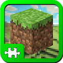 Puzzles for Minecraft icon