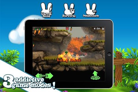 Bloody Bunnies Screenshot 3