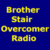 Brother Stair Overcomer Radio