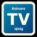 Animare TV műsor újság icon