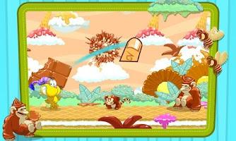 Screenshot of Mundo Gaturro: Crossing Dreams