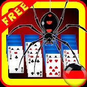Solitär Spider Spiele
