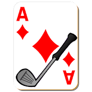 MCM Golf Card Game 2.5 Icon