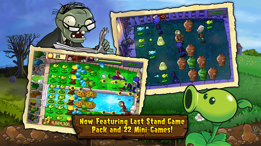 Plants vs. Zombies FREE  4