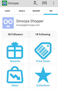 Smoopa Shopping - screenshot thumbnail