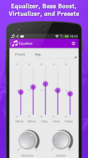 App Top Music Player APK for Windows Phone