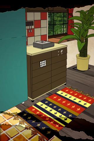 【免費解謎App】逃脱游戏: 合租房-APP點子
