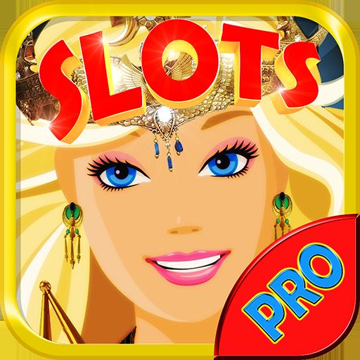 エジプトのファラオSlots Machines 博奕 App LOGO-APP試玩