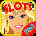 Egyptian Pharaoh Slots Machine icon