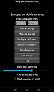 Wallpaper Swapper- screenshot thumbnail