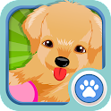 Pretty Dog 2 – Dog game icon