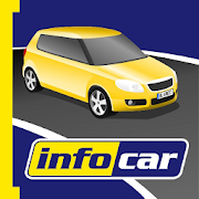 Infocar (GPS monitoring)