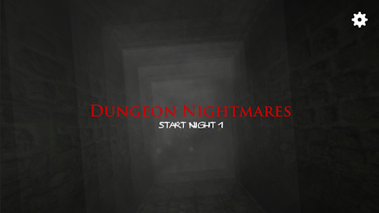 Dungeon Nightmares- screenshot thumbnail