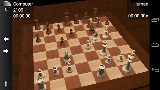 Mobialia Chess - screenshot thumbnail