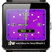 JJW Spark Watchface 4 SW2