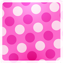 Polka Dots Live Wallpaper icon