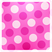 Polka Dots Live Wallpaper