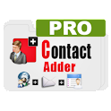 Contact Adder Pro logo