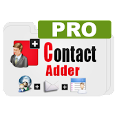 Contact Adder Pro