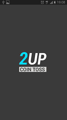 Two Up Coin Toss