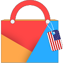 uShop: USA icon