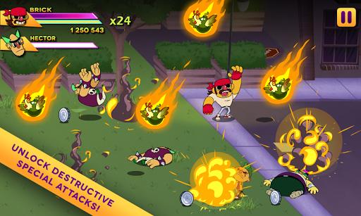 Big Action Mega Fight!  screenshots 5