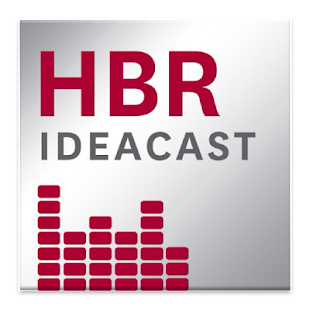 Listen to episodes of HBR IdeaCast on podbay
