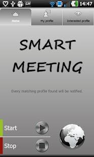 Smart Meeting- screenshot thumbnail