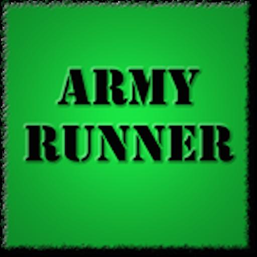 Army Runner LOGO-APP點子