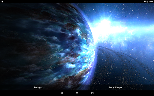 Planets Pack 2.0 Screenshot 9