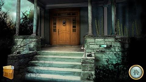 The Secret of Grisly Manor Screenshot 2