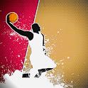 Miami Basketball Wallpaper icon