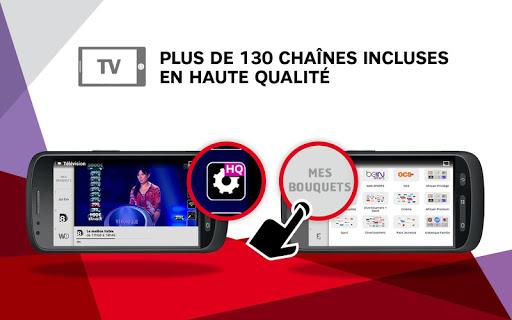 SFR TV