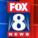 Fox8 Flash icon