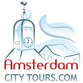 AmsterdamCityTours Planner