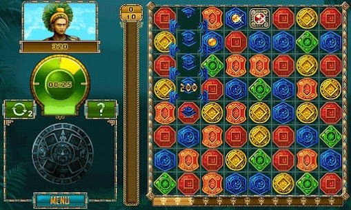 Treasures of Montezuma 2 APK 1