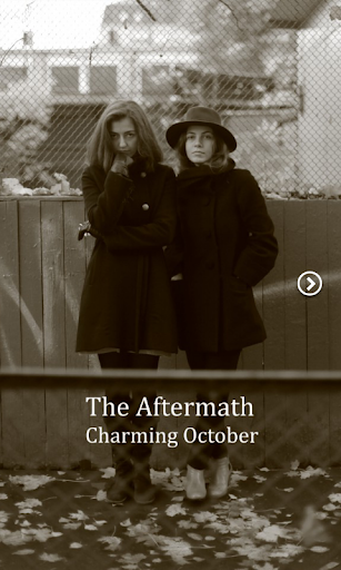 …Aftermath - Charming October