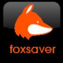 FoxSaver logo