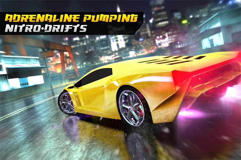 Download High Speed Race: Racing Need APK latest version