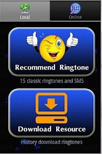 3D Jazz ringtones - screenshot thumbnail