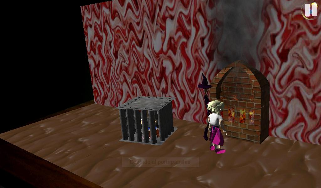 Hansel And Gretel Escape Room