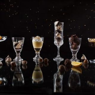 Mix 'N Match Passover Desserts
