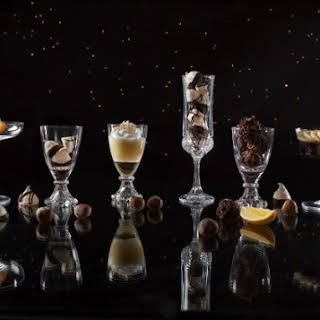 Mix 'N Match Passover Desserts.